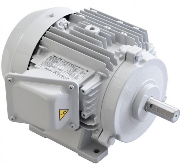 Motor Tosiba